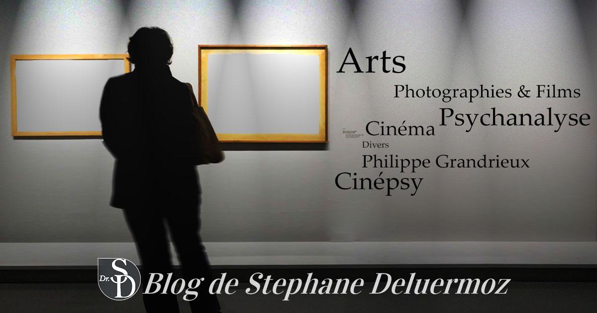 Blog de Stephane Deluermoz